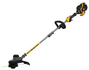 dewalt dcst970x1 weed trimmer, cordless weed trimmer, string trimmer, weed wacker