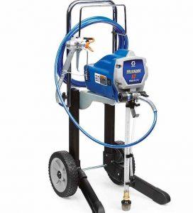 graco magnum X7 airless paint sprayer, top 10 best airless paint sprayer, how to choos an airless paint sprayer