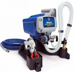 graco project painter plus, airless paint sprayer, top 10 best airless paint sprayer