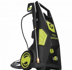 sun joe spx350 electric pressure washer, top 10 best pressure washers, best electric pressure washer, portable pressure washer, pressure washer for home use