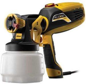 wagner flexio 590 paint sprayer, airless paint sprayer, top 10 best airles paint sprayer, how to choose an airless paint sprayer