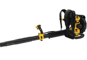 dewalt dcbl590x2 backpack leaf blower, battery powered backpack leaf blower, top 10 backpack leaf blower