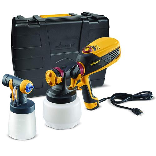 wagner flexio 590 paint sprayer, best airless paint sprayer, top 10 best airless paint sprayer