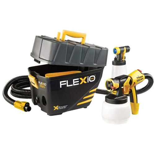 wagner flexio 890 paint sprayer, airless paint sprayer, top 10 best airless paint sprayer, how to choose an airless paint sprayer