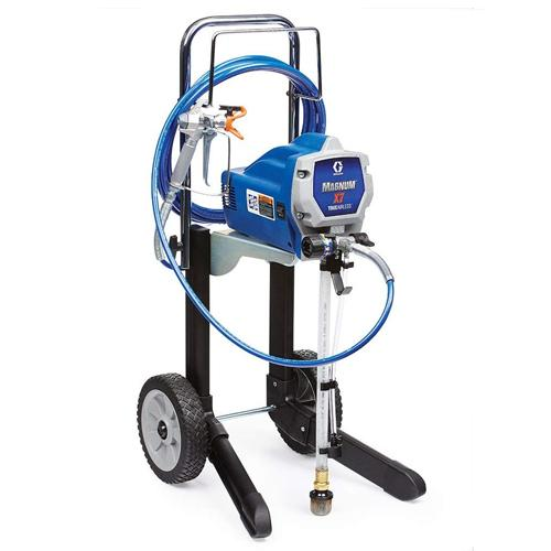 graco magnum x7 cart airless paint sprayer, top 10 best airless paint sprayer