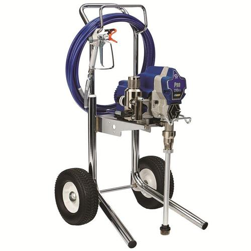graco pro210es cart pro airless paint sprayer, how to choose a paint sprayer, best airless paint sprayer