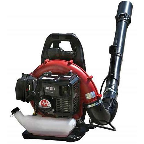 maruyama BL85-T backpack leaf blower, maruyam backpack leaf blower, best leaf blower