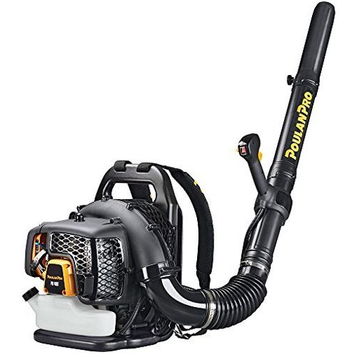 poulan pro PR48BT backpack leaf blower, best backpack blower, leaf blower, how to choose a leaf blower